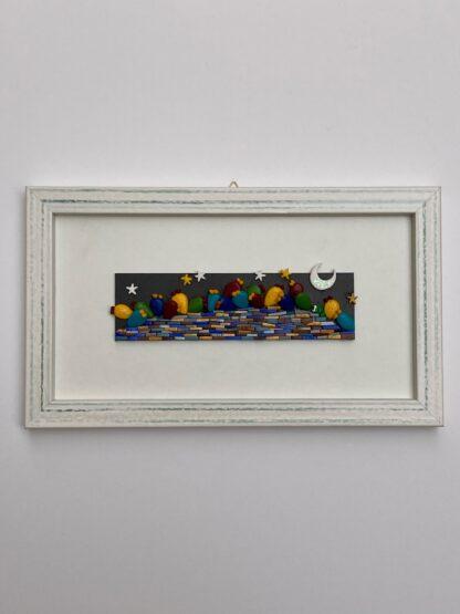 Mosaico - Paesaggio n. 64 - Dentro l'anima
