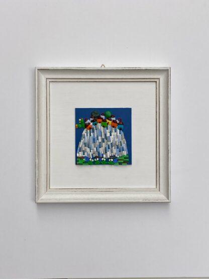 Mosaico - Paesaggio n. 67 - Vertigine